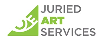 Juried Art Services Logo Smaller